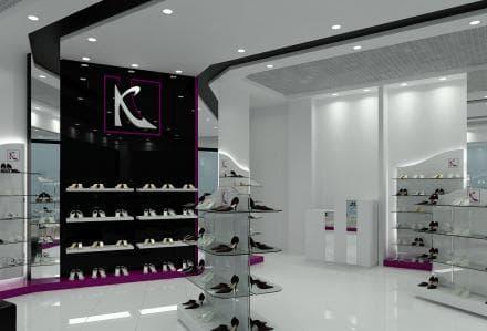 Изображение - Оформление Торгового Зала Магазина